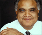 Dr. Ram Charan - Business Adviser and Author