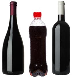 Perfect Financial Business - Wine vs. Coca Cola