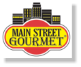 Main Street Gourmet co-CEO Steven Marks receives Business Leader of the Year Award from Chamber of Commerce