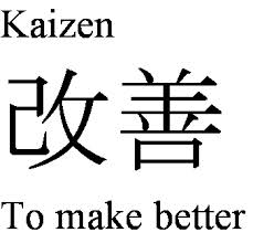Kaizen Business Improvements