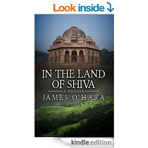 in the land of shiva james o'hara