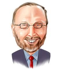 Seth Klarman of the Baupost Group