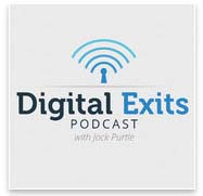 DigitalExitsPodcastlogo