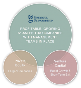 Greybull Focus of Smaller Profitable Companies